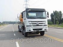 XCMG XZJ5310GJBA1 concrete mixer truck
