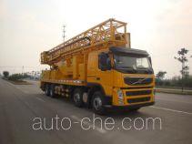 XCMG XZJ5311JQJF4 bridge inspection vehicle