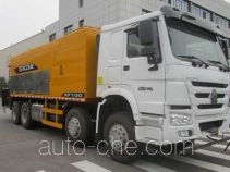 XCMG XZJ5311TFC slurry seal coating truck