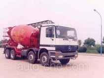 XCMG Liebherr XZJ5312GJB concrete mixer truck