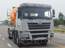XCMG XZJ5312GJBA2 concrete mixer truck