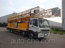 XCMG XZJ5313JQJ bridge inspection vehicle