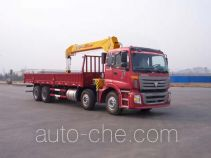 XCMG XZJ5314JSQB truck mounted loader crane