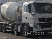 XCMG XZJ5315GJBAM concrete mixer truck