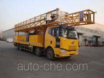 XCMG XZJ5315JQJ bridge inspection vehicle