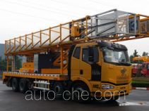 XCMG XZJ5318JQJC5 bridge inspection vehicle