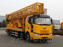 XCMG XZJ5319JQJC4 bridge inspection vehicle