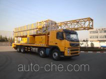 XCMG XZJ5320JQJF4 bridge inspection vehicle