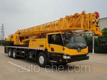 XCMG  QY30K XZJ5320JQZ30K truck crane