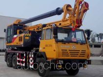 XCMG XZJ5320TZJ drilling rig vehicle