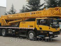 XCMG  QY30K XZJ5331JQZ30K truck crane