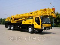 XCMG  QY30K XZJ5327JQZ30K truck crane