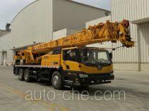 XCMG  QY25K XZJ5330JQZ25K truck crane