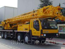 XCMG  QY35K XZJ5354JQZ35K truck crane