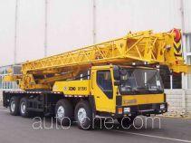 XCMG  QY35K XZJ5373JQZ35K truck crane