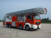 XCMG XZJ5401JXFDG54C aerial platform fire truck