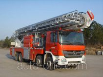 XCMG XZJ5403JXFDG54/C2 aerial platform fire truck