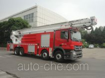 XCMG XZJ5405JXFJP60/A1 high lift pump fire engine