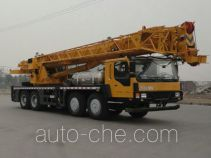 XCMG  QY40K XZJ5415JQZ40K truck crane