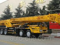 XCMG  QY50B XZJ5424JQZ50B truck crane
