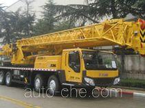 XCMG  QY50K XZJ5424JQZ50K truck crane
