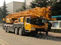 XCMG  QY55 XZJ5424JQZ55 truck crane