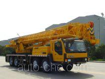 XCMG  QY60K XZJ5424JQZ60K truck crane