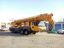 XCMG  QY50 XZJ5425JQZ50 truck crane