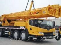 XCMG  QY50K XZJ5426JQZ50K truck crane
