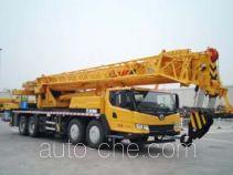 XCMG  QY50K XZJ5428JQZ50K truck crane
