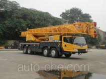 XCMG  QY75 XZJ5460JQZ75 truck crane