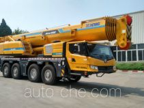 XCMG  QAY100 XZJ5484JQZ100 all terrain mobile crane