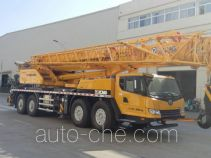 XCMG  QY75K XZJ5485JQZ75K truck crane