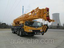 XCMG  QY80 XZJ5505JQZ80 truck crane