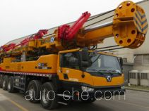 XCMG XZJ5520TZJ drilling rig vehicle