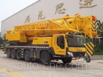 XCMG  QY90K XZJ5534JQZ90K truck crane