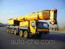 XCMG  QY130K XZJ5550JQZ130K truck crane