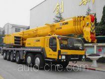 XCMG  QY100K XZJ5551JQZ100K truck crane