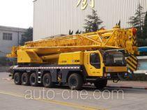 XCMG  QY80K XZJ5553JQZ80K truck crane