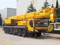 XCMG  QY100K XZJ5554JQZ100K truck crane