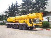 XCMG  QY110K XZJ5554JQZ110K truck crane