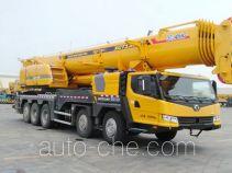 XCMG  QY130 XZJ5554JQZ130 truck crane