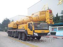 XCMG  QY160K XZJ5554JQZ160K truck crane