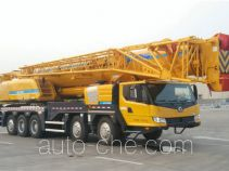 XCMG  QY100 XZJ5555JQZ100 truck crane