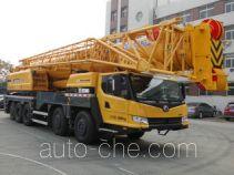 XCMG  QY100 XZJ5557JQZ100 truck crane