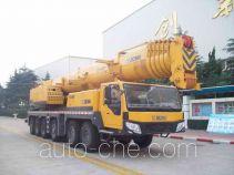 XCMG  QY160K XZJ5558JQZ160K truck crane
