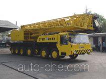 Haihong  QY100 XZJ5601JQZ100 truck crane