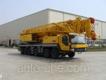 XCMG  QY130K XZJ5620JQZ130K truck crane