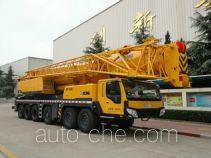 XCMG  QY160K XZJ5621JQZ160K truck crane