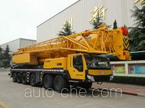 XCMG  QY160K XZJ5624JQZ160K truck crane